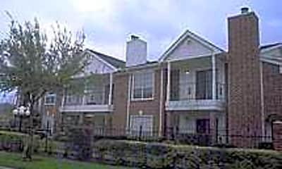 Savannah Place, 1