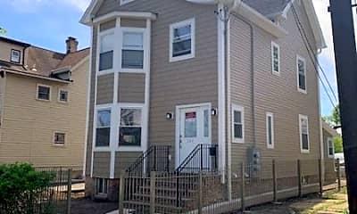 Building, 344 Franklin St, 1