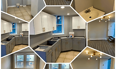 Kitchen, 723 Highland Ave, 0