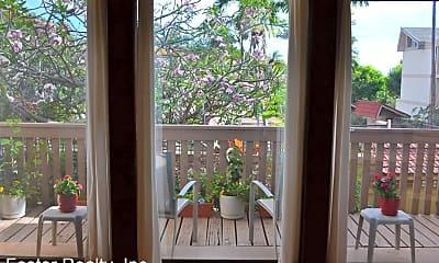 Patio / Deck, 84-718 Ala Mahiku St, 1