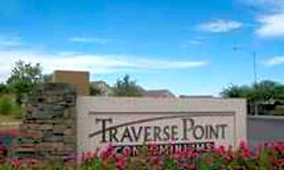 Traverse Point, 1