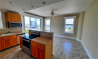 Kitchen, 2310 First St 701, 0