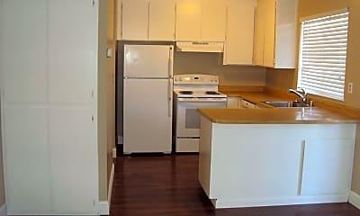 Kitchen, 3819 Belmont Way, 1