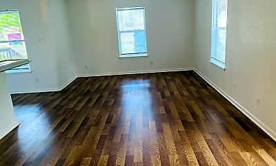 Living Room, 15817 Muskegon St, 1