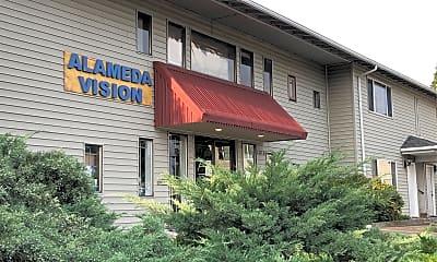 Alameda Vision, 1