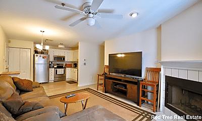 Living Room, 200 Falls Blvd, 0