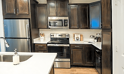 Kitchen, 1351 S Federal Hwy, 1