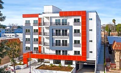 Building, 7043 Jordan Ave, 0