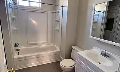 Bathroom, 2255 Brill St, 2