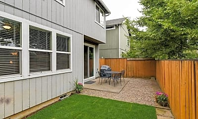 Patio / Deck, 1524 SE Sweetbay St, 2