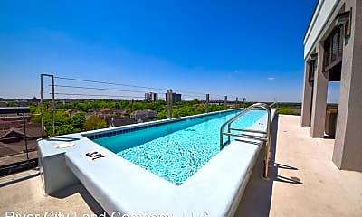 Pool, 505 Tennessee St, 0