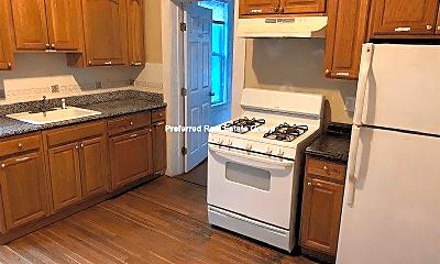 Kitchen, 4 Jerome St, 0