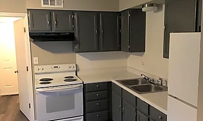 Kitchen, 9213 E 54th Terrace, 0