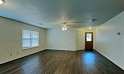 Living Room, 11918 Auburn Brook, 1
