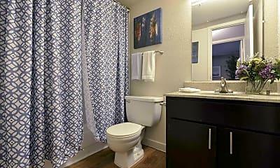 Bathroom, The Morgan, 2
