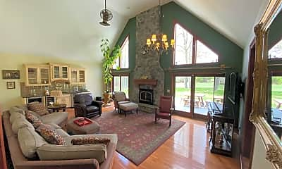 Living Room, 23 Rebecca Dr, 2