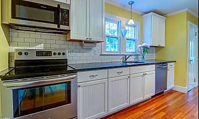 Kitchen, 137 Auburn St, 2