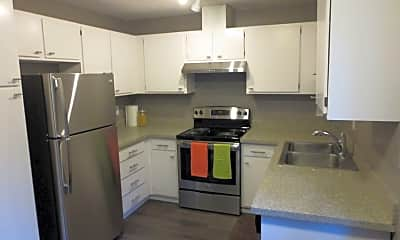 Kitchen, 9556 Sand Point Way NE, 0
