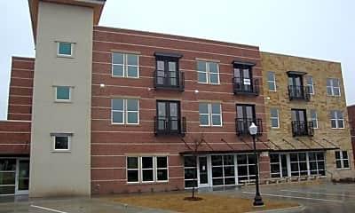 Building, 1000 Lipscomb St 210, 0