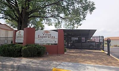 Villas Esperanza Apartments, 1