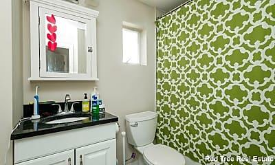 Bathroom, 5 Burrill Pl, 2