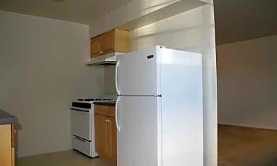 Kitchen, Tustin Court, 0