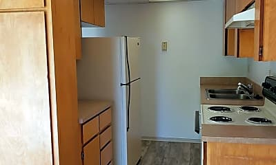 Kitchen, 215 Taylor Ave, 1