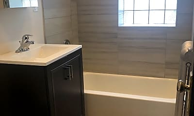 Bathroom, 2100 W Fargo Ave, 2