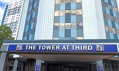 Tower At Third, 1