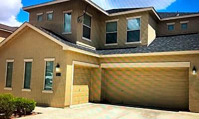 Building, 23410 Woodlawn Ridge, 1