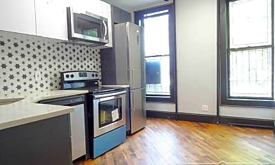 Kitchen, 1509 Fulton St 2, 0