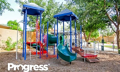Playground, 18611 N 22nd Street, 76, 2