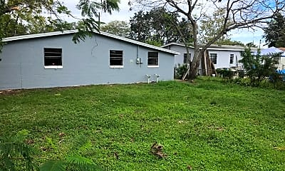 Building, 4320 Aetna Dr, 1