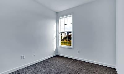 Bedroom, 218 S Center St, 2