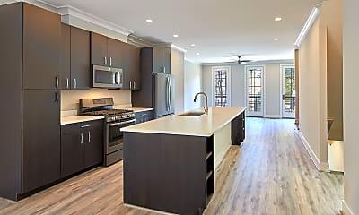 Kitchen, 932 N Buchanan St, 0