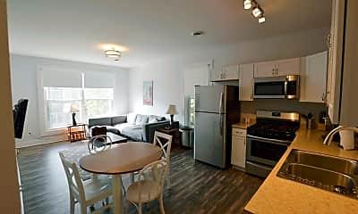 Kitchen, 1112 Pleasant St, 1