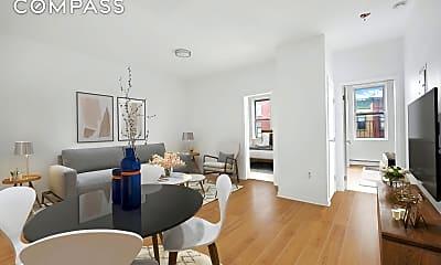 Dining Room, 1260 Broadway 4-B, 1