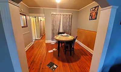 Dining Room, 267 Western Ave, 1