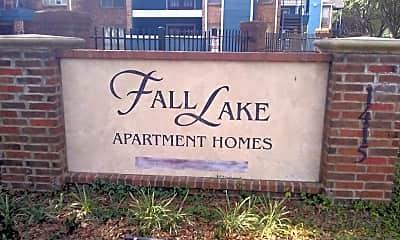 Fall Lake, 1