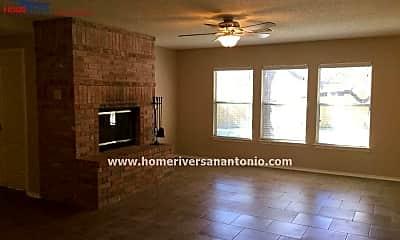 Living Room, 21935 Legend Point Drive, 1