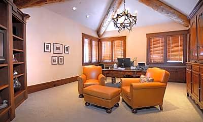 Living Room, 1030 N Hayden Rd, 2