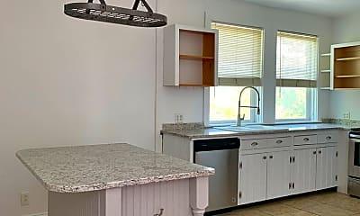 Kitchen, 509 Locust Ave, 2