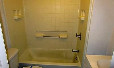 Bathroom, 1243 Shepard St, 2