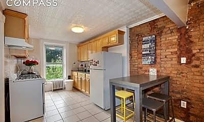 Kitchen, 250 St Marks Ave 3, 0