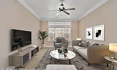 Living Room, 1701 W 4th St, 1
