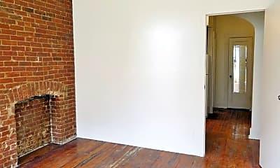 Bedroom, 45 W 87th St, 1