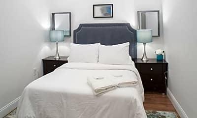 Bedroom, 126 Union Park St, 2