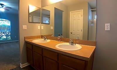 Bathroom, 2786 CROSS CREEK DR., 2