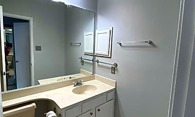 Bathroom, 3801 14th St 203, 2