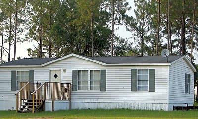 Eagles Mobile Home Park, 0